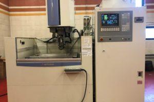 Milling Machine FX20K